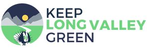 Keep Long Valley Green