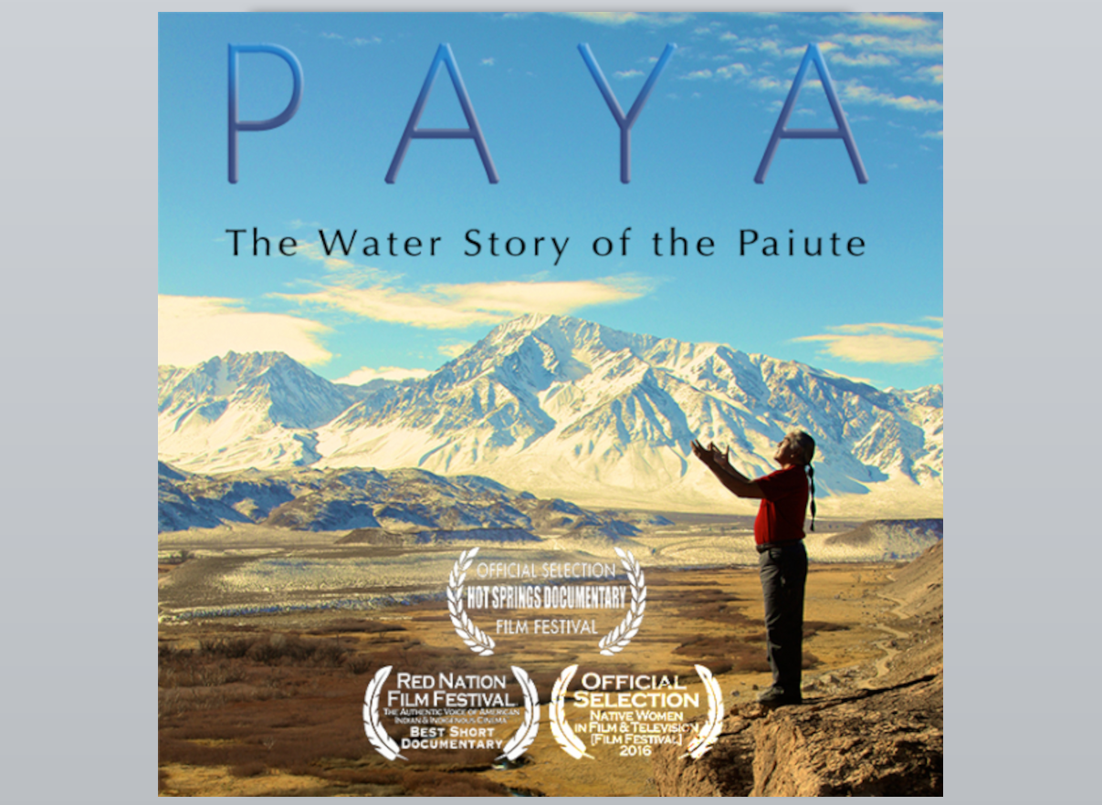 Film Screening | Paya Features the Water Story of the Paiute in the Eastern Sierra