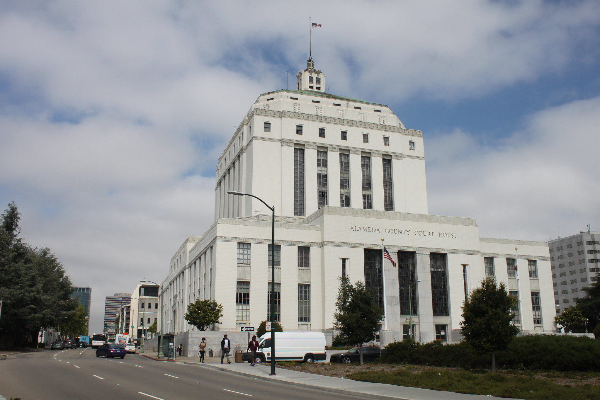 LADWP Appeals Ruling to Avoid Environmental Review